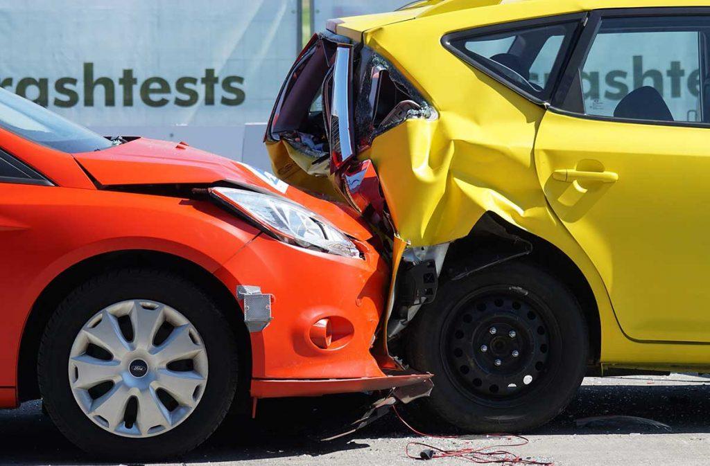 Accidente Perjuicios indemnizables